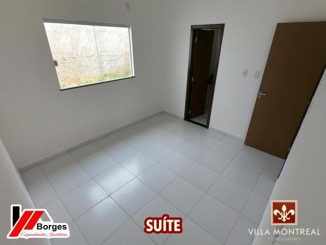 Lida Casa em Condomínio Fechado no Bairro Santa Inês - Foto 3