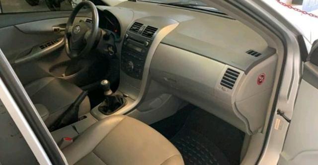 Corolla manual Xei 2010 - Foto 3