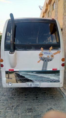 Micro-ônibus Volksbus 8-150 - Foto 4