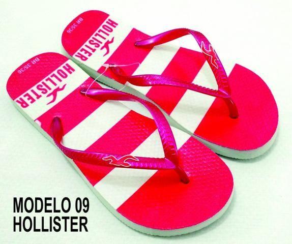 4e9235bccedc28 Chinelos personalizados - Roupas e calçados - Demócrito Rocha ...