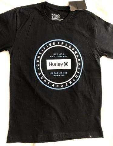 Camisa Hurley Nike importadas Pronta Entrega 7ee685d2cf72c