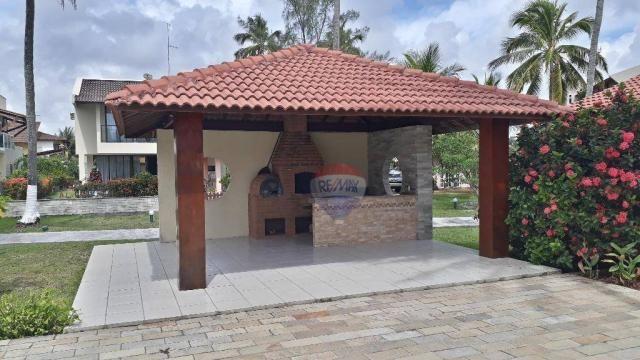 Terreno à venda em muro alto, no condomínio baía do cupe - Foto 12