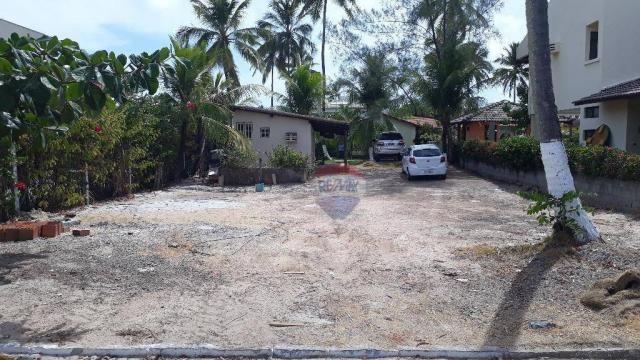 Terreno à venda em muro alto, no condomínio baía do cupe - Foto 6