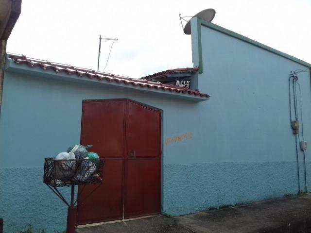 Barbada (vila de kit net), garantia de futuro