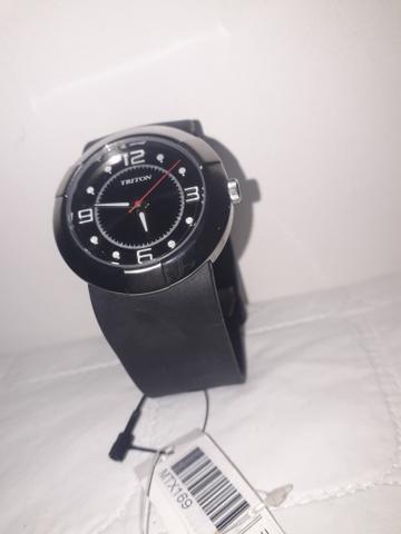 76fd8da22 Relógios e Óculos TRITON, vários modelos, todos os objetos novos e a prova  d água.