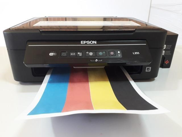IMPRESSORA EPSON L355 DRIVERS FOR WINDOWS DOWNLOAD