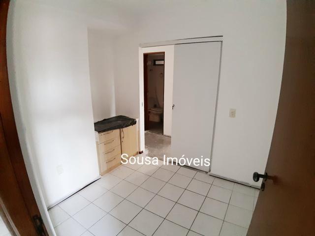 Ótimo apartamento! 3/4 duas suítes! 119 m ponta verde! - Foto 9