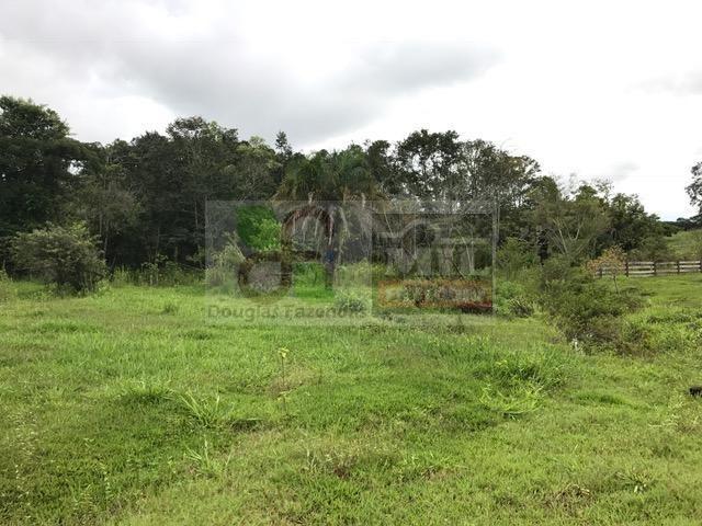 220 Alq. (Plana + Asfalto + Rio). 70 km de Goiânia - Foto 11