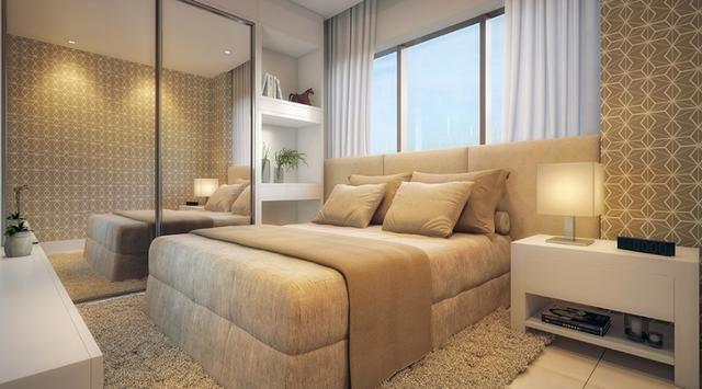 Apartamento a beira mar de Olinda com 3 ou 4 quartos e área de lazer completa - Foto 9