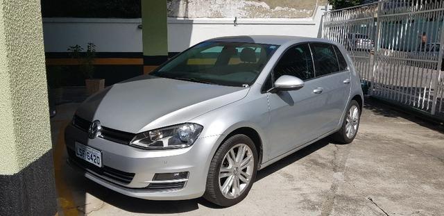 Vw - Volkswagen Golf 1.4 tsi turbo