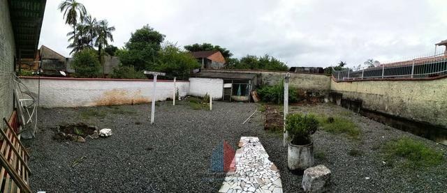 Casa Averbada com Amplo Terreno no Itaum - Foto 12