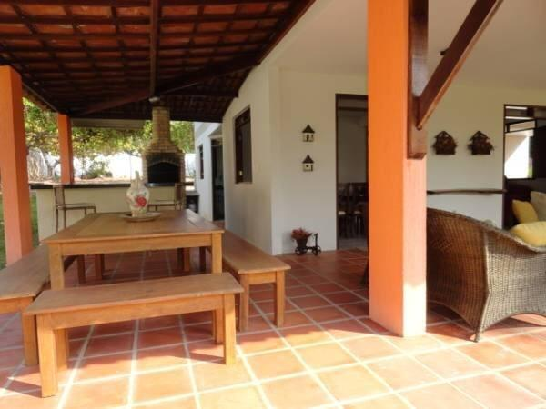 Vendo Granja com 4 quartos, Piscina, Churrasqueira, com Escritura Pública - Foto 11