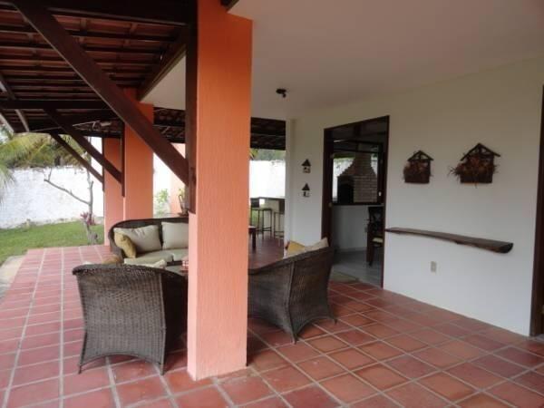 Vendo Granja com 4 quartos, Piscina, Churrasqueira, com Escritura Pública - Foto 12