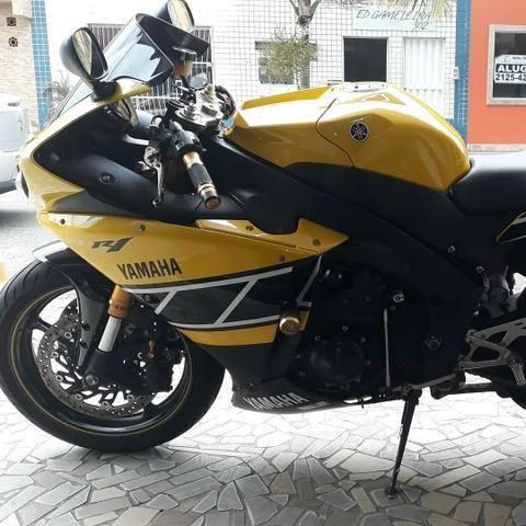 Yamaha YZF R1. Cowboy Bikes Motors! - Foto 3