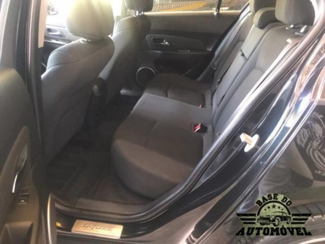 Chevrolet cruze sedan 2013 1.8 lt 16v flex 4p automÁtico - Foto 5