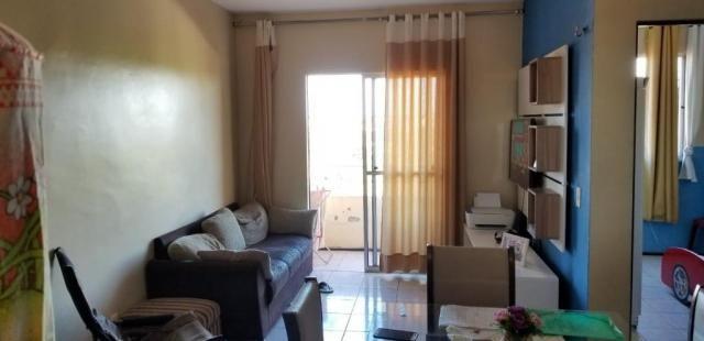 Apartamento residencial à venda, Mondubim, Fortaleza. - Foto 11