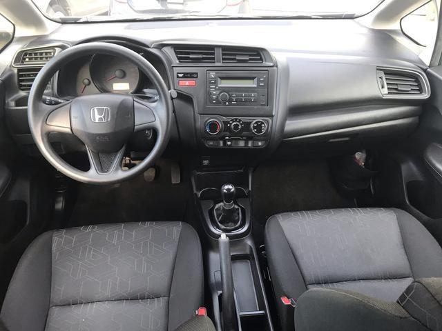 Honda Fit DX 1.5 Flex Manual 2015- Carro em estado de zero!! - Foto 7