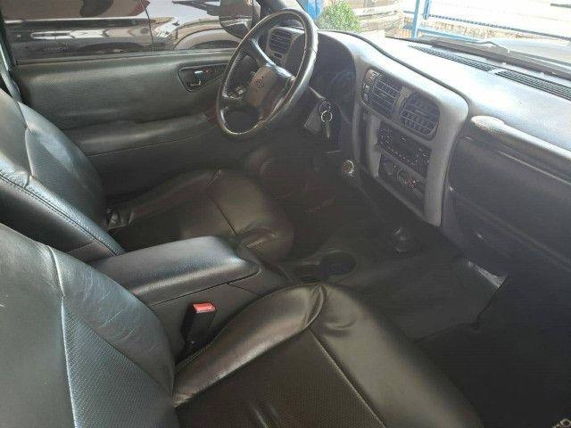 Ágio S10 Executive 2.8 2011 - 19.500 + Parcelas a partir de 964,90! Leia o anúncio! - Foto 3