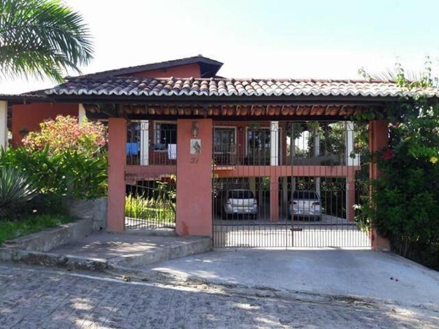 Casa em Cond em Aldeia 550m²