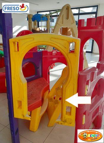 Playground Peça Reposição Nova Fabricantes Freso / Mundo Azul / Xalingo - Foto 5