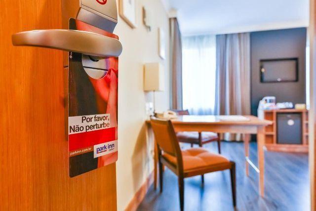Apartamento na Av Berrini, com entrada imediata! - Foto 11