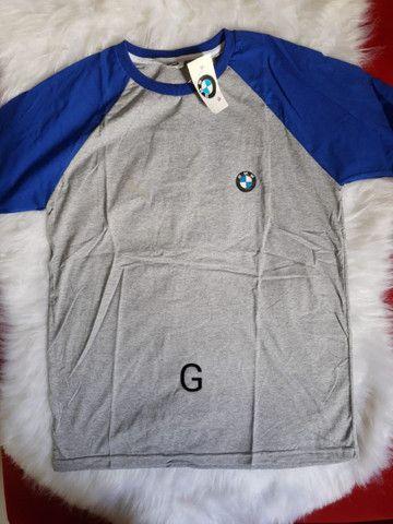 Camiseta masculinas  - Foto 6