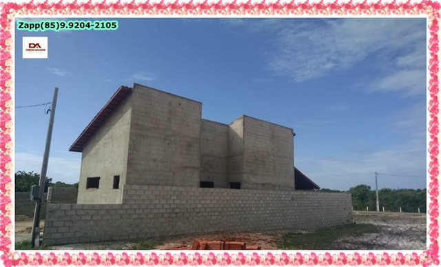Loteamento da Caponga- Liberado para construir*@*@ - Foto 11