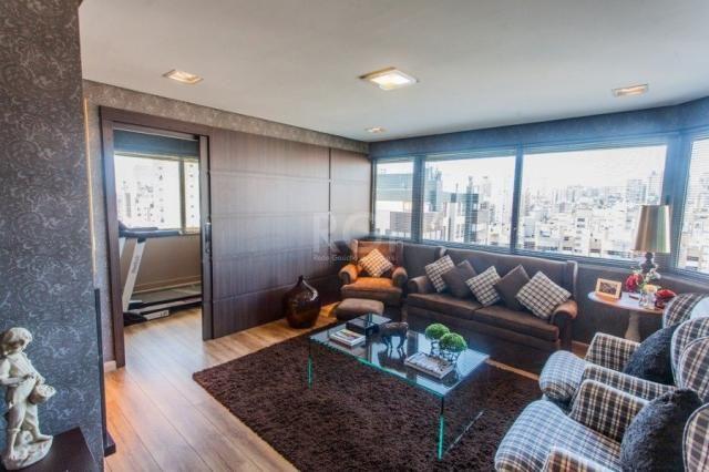 Apartamento à venda com 3 dormitórios em Auxiliadora, Porto alegre cod:CS36007671 - Foto 18