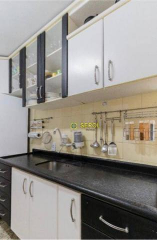 Apartamento com 3 dormitórios à venda por R$ 570.000,00 - Tatuapé - São Paulo/SP - Foto 9