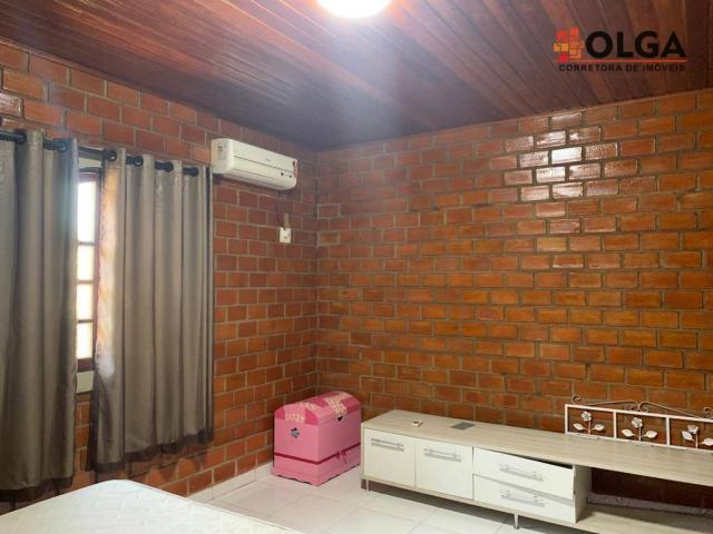 Casa toda solta em condomínio fechado, à venda - Gravatá/PE - Foto 12
