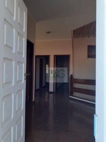 Casa com 4 dormitórios à venda, 414 m² por R$ 1.200.000,00 - Jardim São Paulo - Rio Claro/ - Foto 13