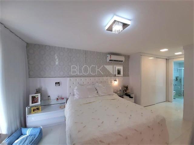 Casa de condomínio à venda com 5 dormitórios em Barra da tijuca, Rio de janeiro cod:BI7710 - Foto 12