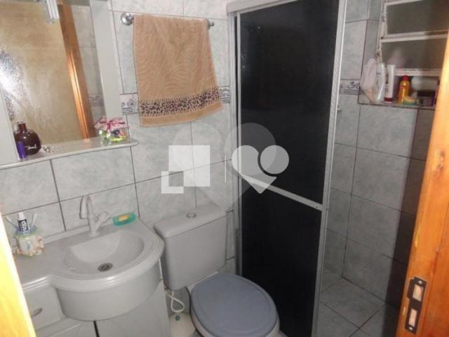 Casa à venda com 2 dormitórios em Cavalhada, Porto alegre cod:28-IM430752 - Foto 2