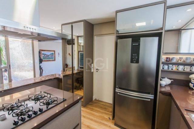 Apartamento à venda com 3 dormitórios em Auxiliadora, Porto alegre cod:CS36007671 - Foto 14