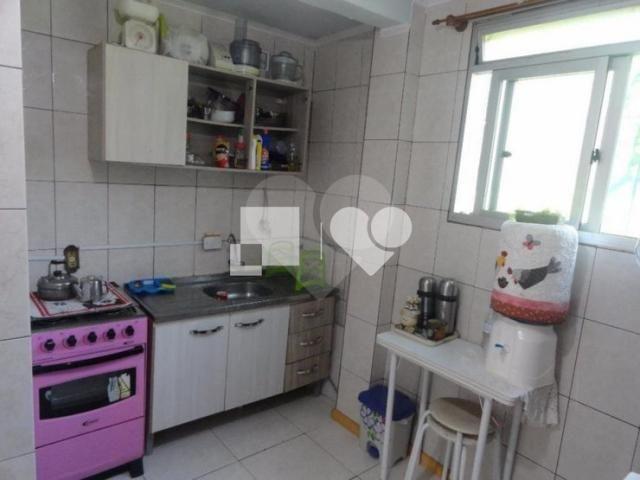 Casa à venda com 2 dormitórios em Cavalhada, Porto alegre cod:28-IM430752 - Foto 5