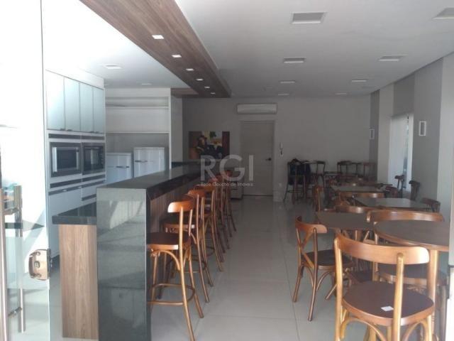 Apartamento à venda com 3 dormitórios em Petrópolis, Porto alegre cod:CS36007675 - Foto 3