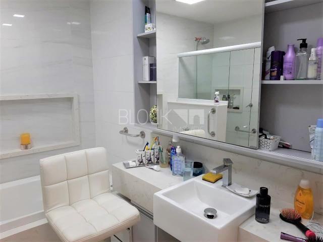 Casa de condomínio à venda com 5 dormitórios em Barra da tijuca, Rio de janeiro cod:BI7710 - Foto 15