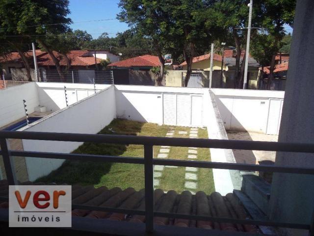 Casa à venda, 108 m² por R$ 230.000,00 - Divineia - Aquiraz/CE - Foto 13