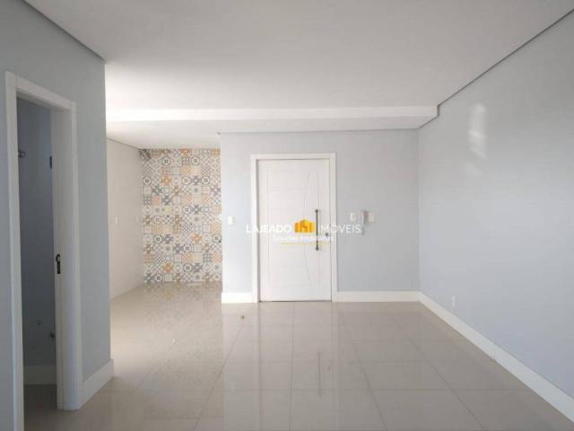 Apartamento para alugar, 182 m² por R$ 3.185,00/mês - Centro - Lajeado/RS - Foto 16