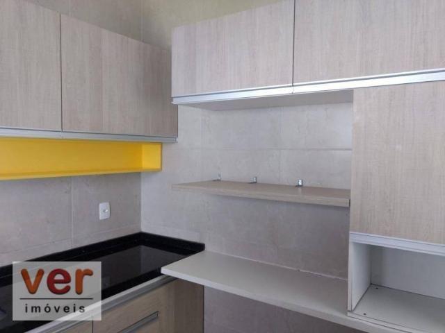 Casa à venda, 108 m² por R$ 230.000,00 - Divineia - Aquiraz/CE - Foto 18