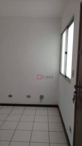 Apartamento com 3 dormitórios à venda, 65 m² por R$ 190.000,00 - Jardim Elite - Piracicaba - Foto 8