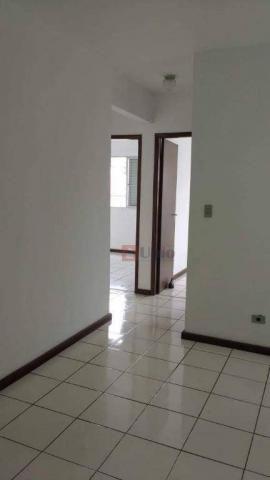 Apartamento com 3 dormitórios à venda, 65 m² por R$ 190.000,00 - Jardim Elite - Piracicaba - Foto 6