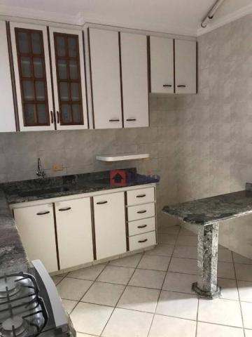 Apartamento 3 dormitórios 1 suite - Foto 6