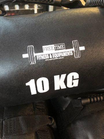 Wall ball 4/6/8/10 kilos 190,00 cada - Foto 3