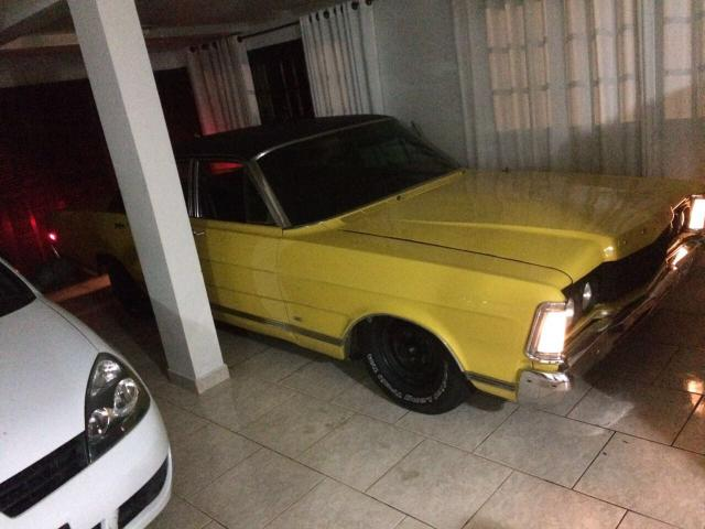 Ford Galaxie Landau LTD - Foto 13