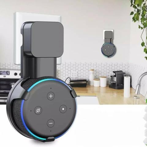 Suporte de parede para Alexa Echo Dot 3° geração - Foto 3