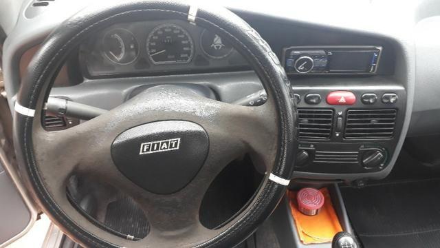 Vende-se ou troca Fiat Palio 2001 - Foto 4