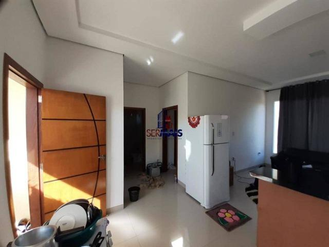Casa à venda, por R$ 230.000 - Colina Park I - Ji-Paraná/RO - Foto 4