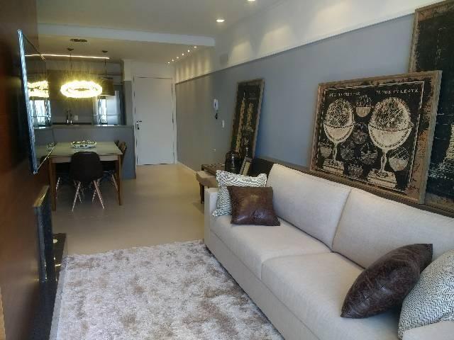 Barbada 3 dormitórios para venda em Gramado