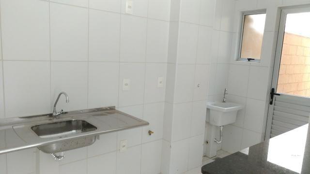 Apartamento 3 quartos - Garden - Cond. Res. Caribe - Foto 5